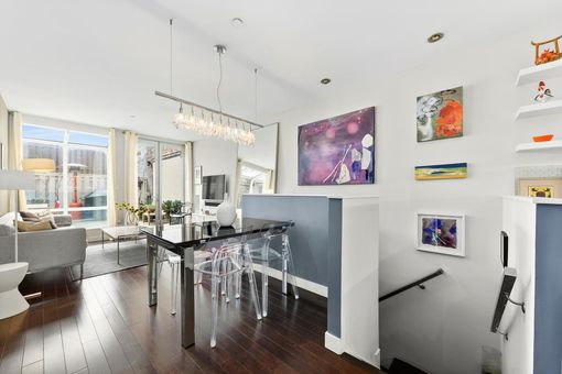 The Capstone, 461 West 150th Street, #1B