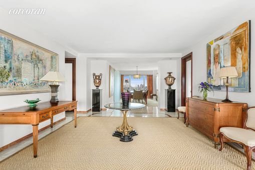 The Excelsior, 303 East 57th Street, #40G