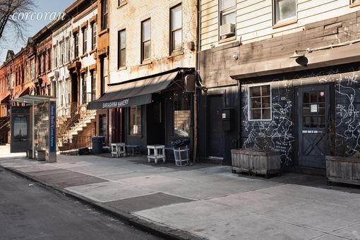 474 Halsey Street, #Ground