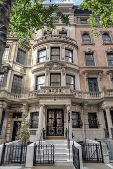 55 East 74th Street,
