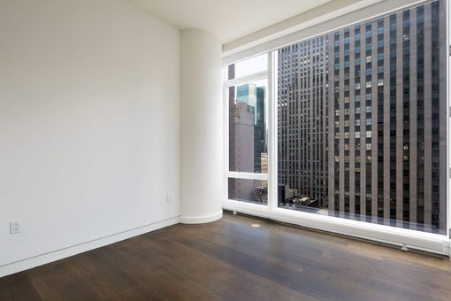 Baccarat Hotel & Residences, 20 West 53rd Street, #21A