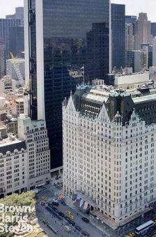 The Pierre, 795 Fifth Avenue, #38013804