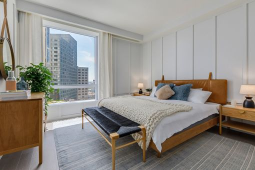 Brooklyn Point, 138 Willoughby Street, #25F