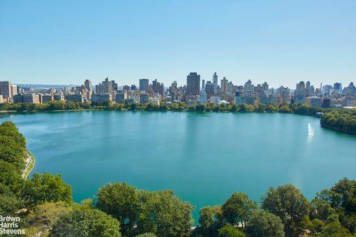 The Eldorado, 300 Central Park West, #25G