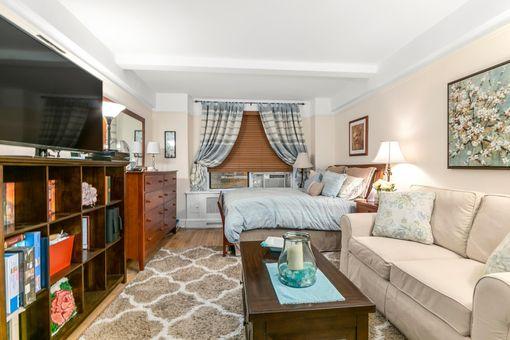 The Broadmoor, 235 West 102nd Street, #3E