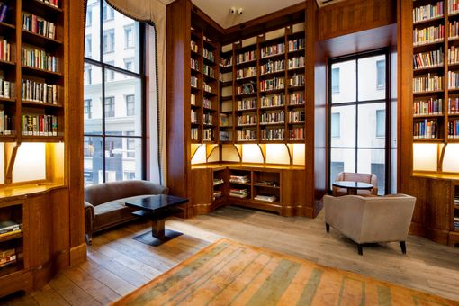 Cipriani Club Residences, 55 Wall Street, #546