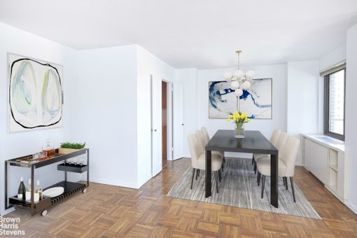The Edgewater, 530 East 72nd Street, #15A