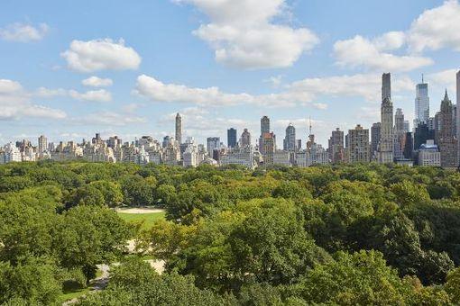 The Century, 25 Central Park West, #16M