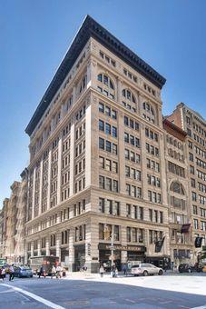 105 Fifth Avenue, #6D