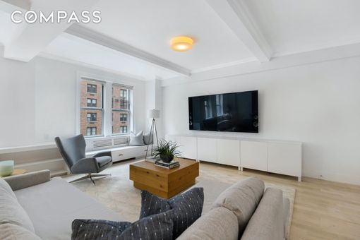 The Bancroft, 40 West 72nd Street, #71