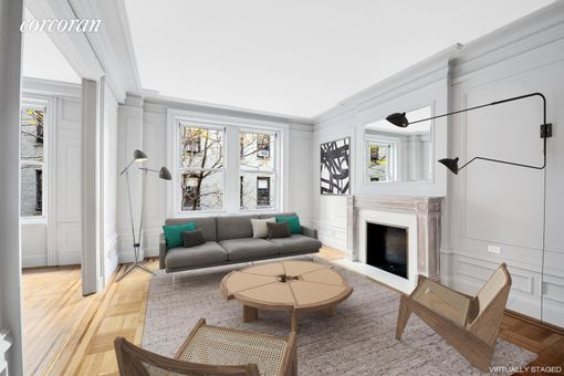The Andrew, 251 West 98th Street, #5C