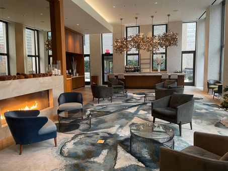 The Bryant, 16 West 40th Street, #26A
