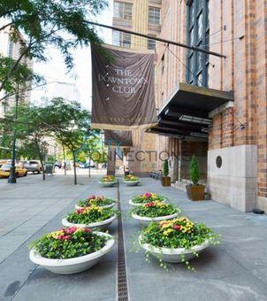Downtown Club, 20 West Street, #34A