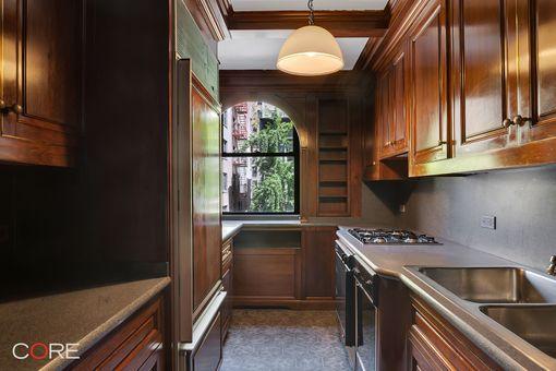 420 Beekman Hill, 420 East 51st Street, #4f