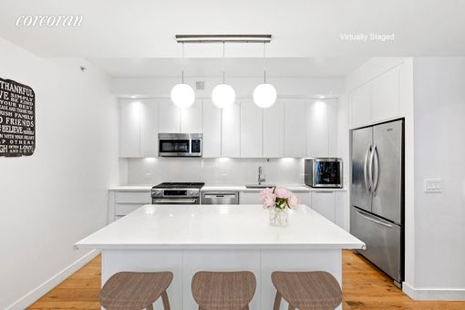 The Adeline, 23 West 116th Street, #2J