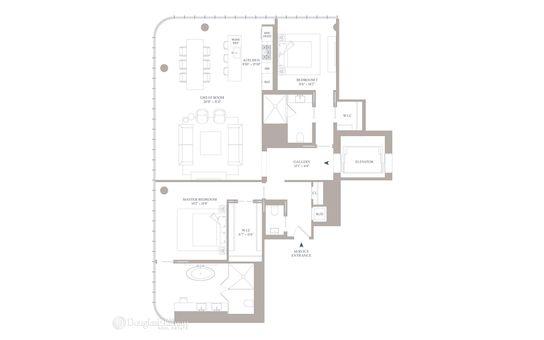 565 Broome SoHo, 565 Broome Street, #N20A