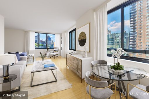 Evans Tower, 171 East 84th Street, #17E