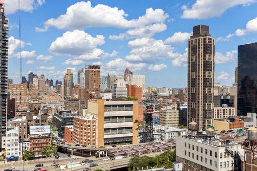 The Excelsior, 303 East 57th Street, #20JK