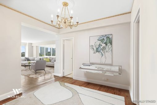 Cannon Point North, 25 Sutton Place South, #4N