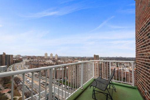 Lane Towers, 107-40 Queens Boulevard, #PH1