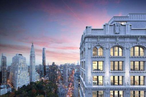 212 Fifth Avenue, #PH