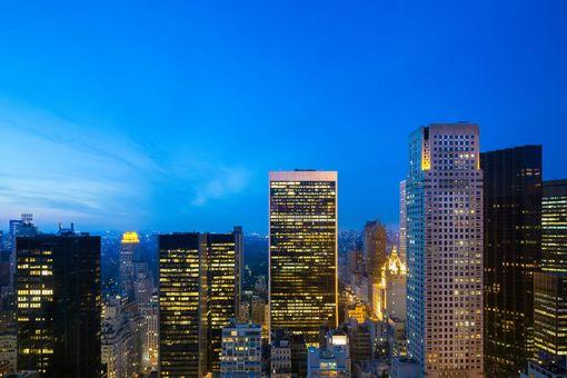 Museum Tower, 15 West 53rd Street, #46AF