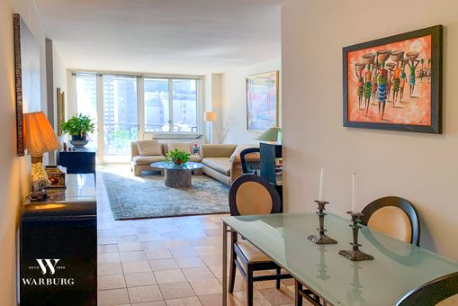 Gracie Mews 401 East 80th Street Unit 9h 1 Bed Apt For Rent For 3 240 Cityrealty