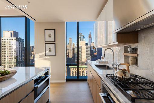 277 Fifth Avenue, #33A