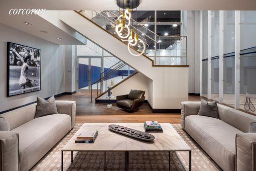 Waterline Square Luxury Rentals, 645 West 59th Street, #401
