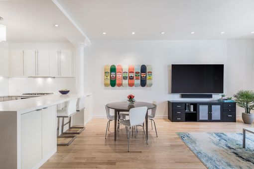The Cammeyer, 650 Sixth Avenue, #6E