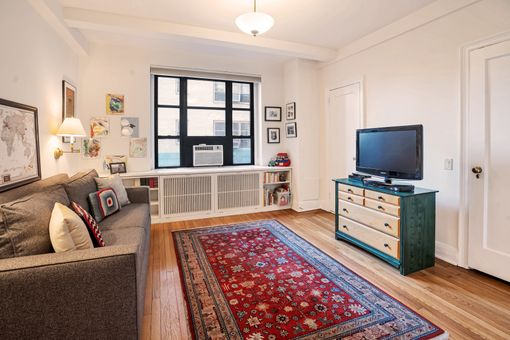 The Gramercy House, 235 East 22nd Street, #6AB