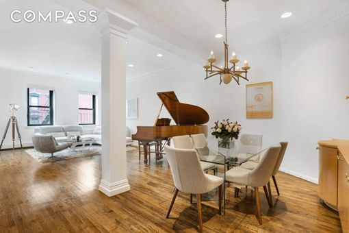 The Piano Factory, 454 West 46th Street, #4ES