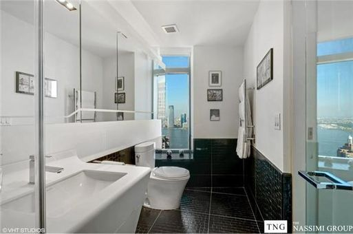 W Downtown Hotel & Residences, 123 Washington Street, #39A
