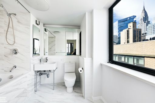 Turtle Bay Towers, 310 East 46th Street, #17V
