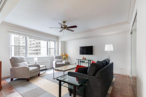 Carnegie House, 100 West 57th Street, #19N