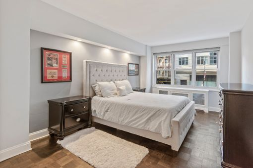 The Gaylord, 251 East 51st Street, #2C