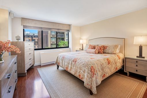 Carriage House, 510 East 80th Street, #6C