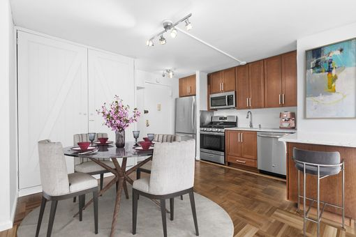 Tracy Towers, 245 East 24th Street, #7H