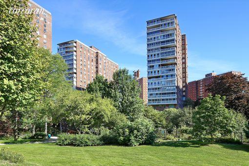 Morningside Gardens, 549 West 123rd Street, #2B