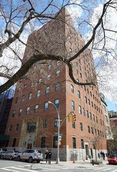Christadora House, 143 Avenue B, #8A