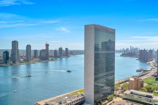 50 United Nations Plaza, #33A