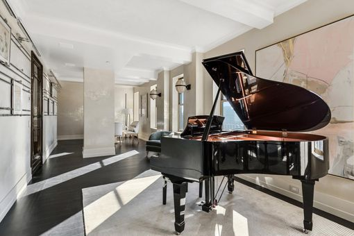 The Carlyle, 35 East 76th Street, #26
