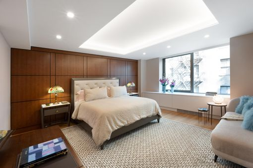 Gramercy Park Hotel, 50 Gramercy Park North, #12A