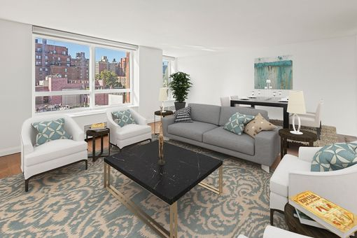 Carnegie Park Condominium, 200 East 94th Street, #808810