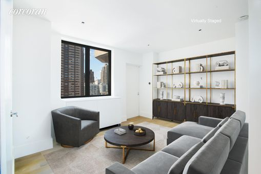 The Europa, 22 West 66th Street, #PH2526