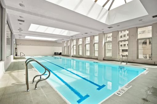 The Belaire, 524 East 72nd Street, #22B