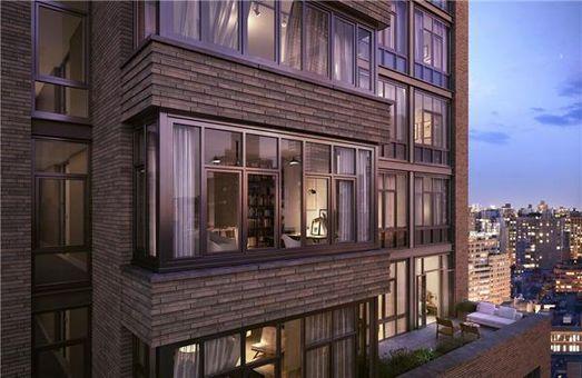 The Lindley, 591 Third Avenue, #8E