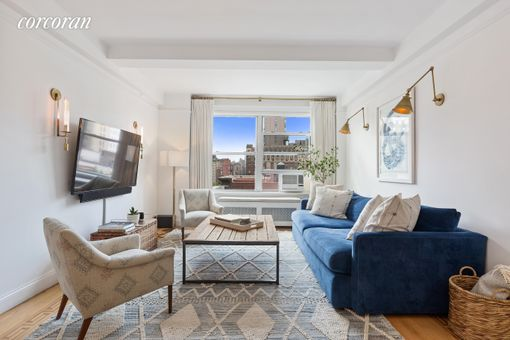 The Broadmoor, 235 West 102nd Street, #10I
