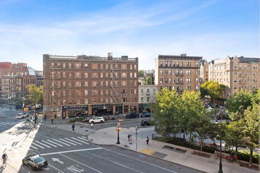 The Greenwich Lane, 155 West 11th Street, #4C