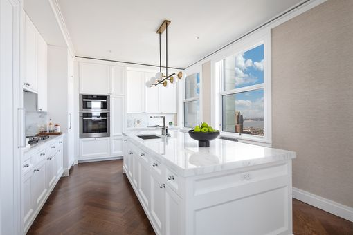 The Woolworth Tower Residences, 2 Park Place, #34A